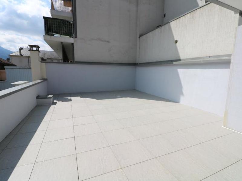 Rental apartment Bonneville 895€ CC - Picture 2