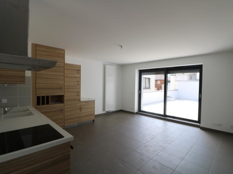 Rental apartment Bonneville 895€ CC - Picture 5