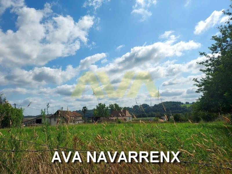 Verkauf grundstück Navarrenx 33500€ - Fotografie 1