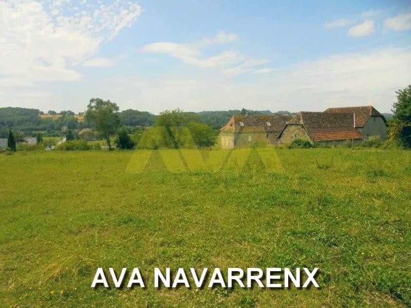 Verkauf grundstück Navarrenx 38500€ - Fotografie 1
