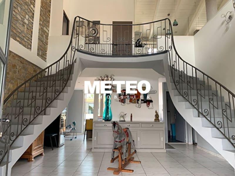 Sale house / villa Les sables d olonne 790500€ - Picture 2