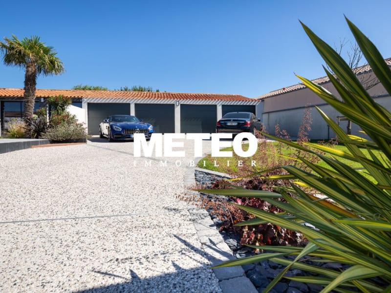 Sale house / villa Les sables d olonne 790500€ - Picture 7