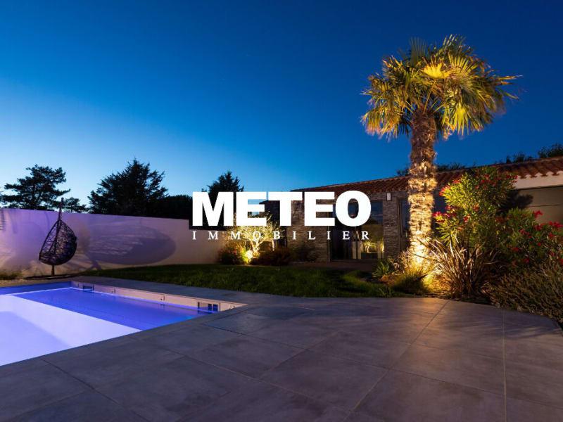Sale house / villa Les sables d olonne 790500€ - Picture 11