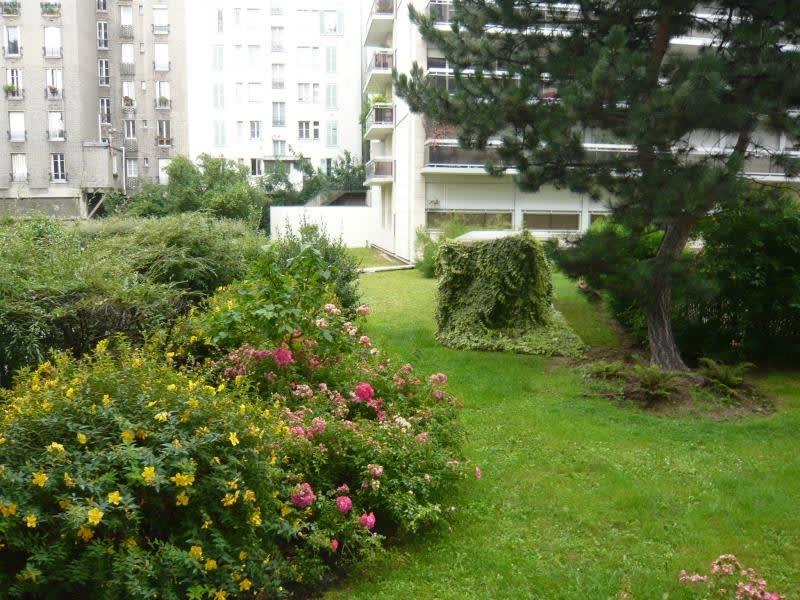 Sale apartment Paris 14ème 389400€ - Picture 1