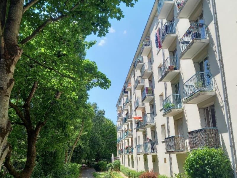 Sale apartment Rennes 249600€ - Picture 1