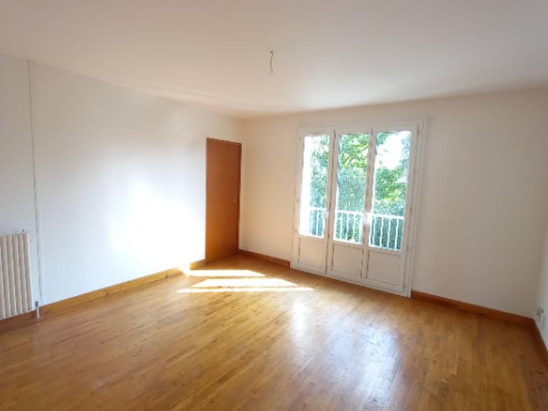 Sale apartment Rennes 249600€ - Picture 2