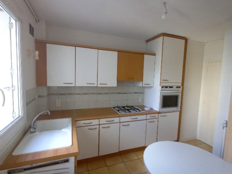 Sale apartment Rennes 249600€ - Picture 3