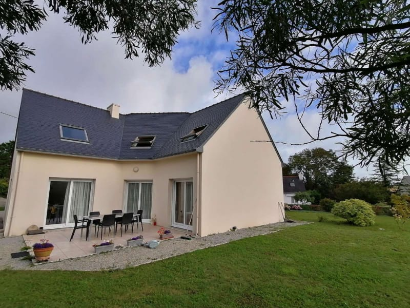 Sale house / villa Primelin 333000€ - Picture 2
