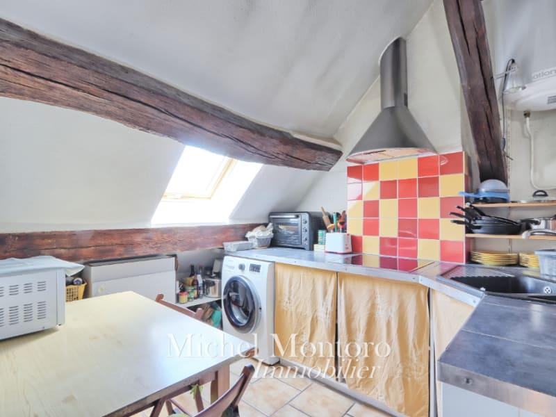 Vente appartement Saint germain en laye 220000€ - Photo 2