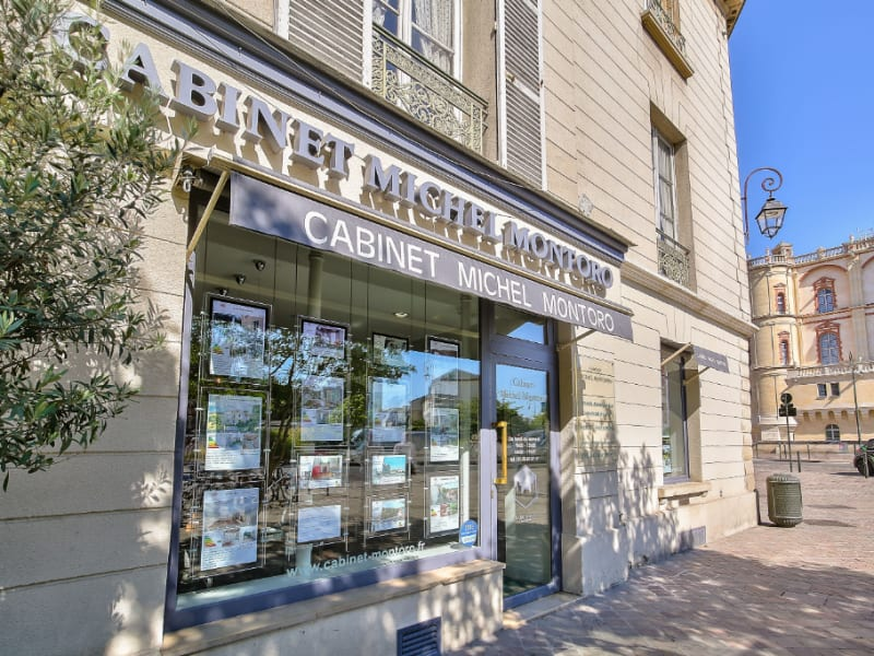 Vente appartement Saint germain en laye 220000€ - Photo 8