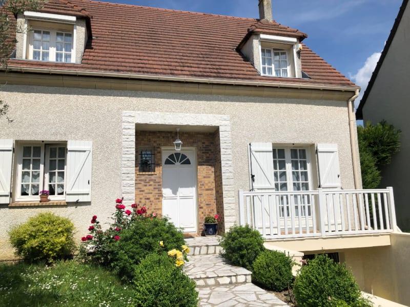 Vente maison / villa Saint leu la foret 529000€ - Photo 1