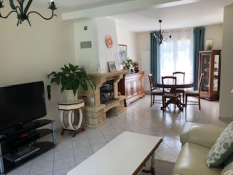 Vente maison / villa Saint leu la foret 529000€ - Photo 2