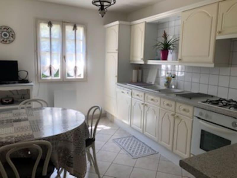 Vente maison / villa Saint leu la foret 529000€ - Photo 4