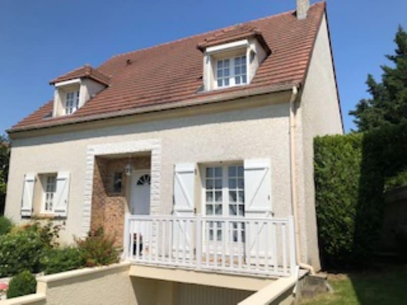 Vente maison / villa Saint leu la foret 529000€ - Photo 7
