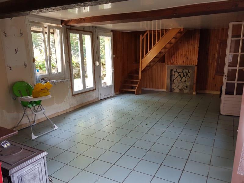 Vente maison / villa Fruges 89000€ - Photo 2