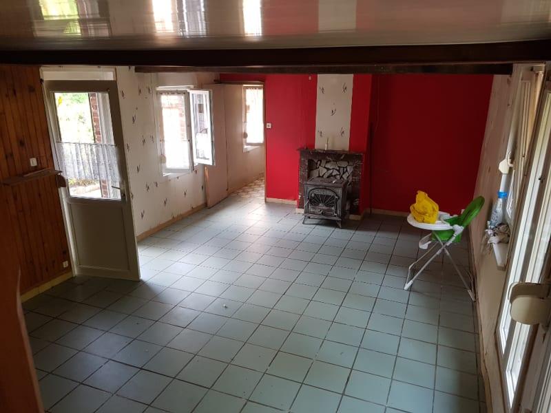 Vente maison / villa Fruges 89000€ - Photo 4