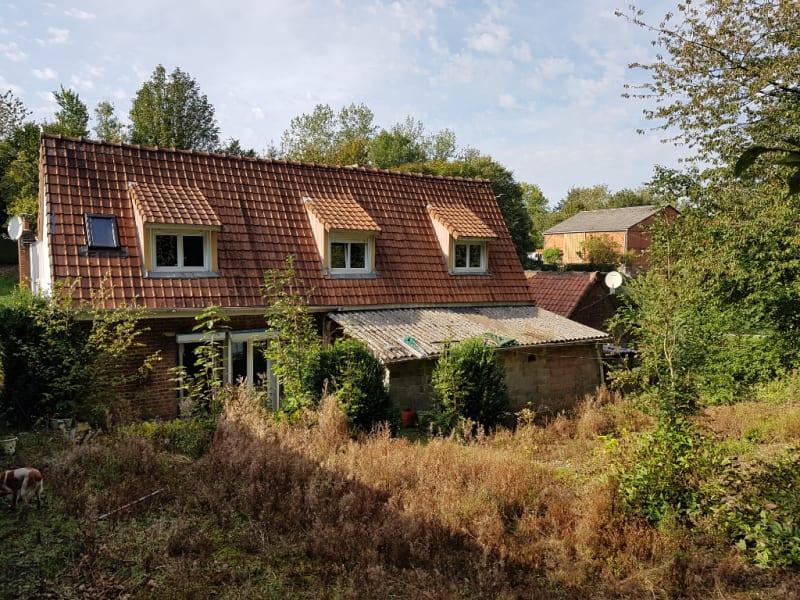 Vente maison / villa Fruges 89000€ - Photo 5