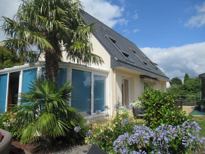 Vente maison / villa Saint evarzec 407500€ - Photo 1