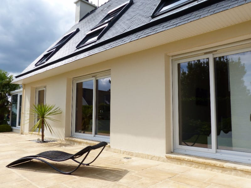Vente maison / villa Saint evarzec 407500€ - Photo 2
