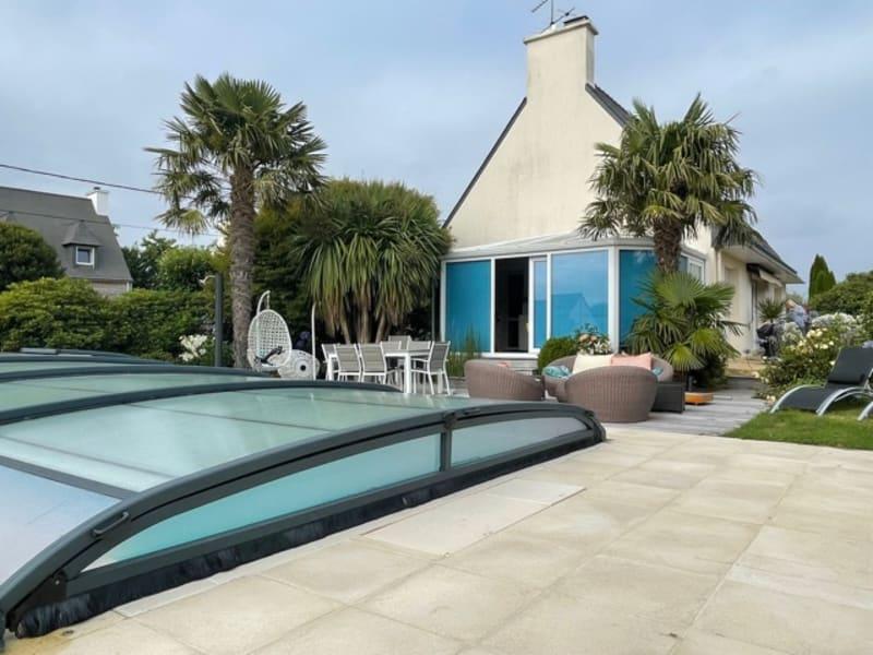 Vente maison / villa Saint evarzec 407500€ - Photo 3