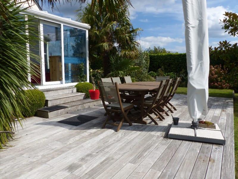 Vente maison / villa Saint evarzec 407500€ - Photo 4