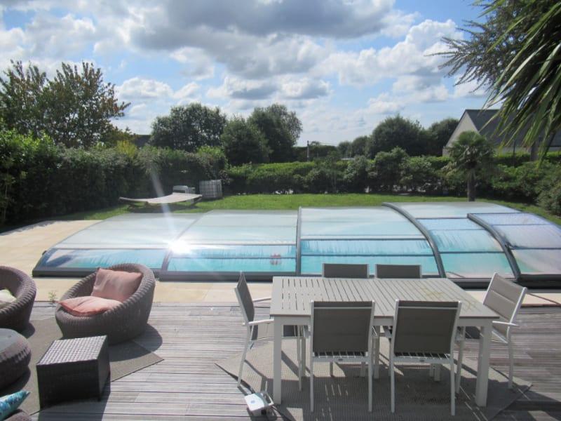 Vente maison / villa Saint evarzec 407500€ - Photo 5