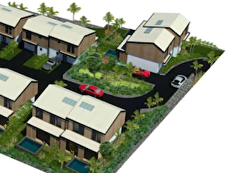 Sale house / villa Grand bois 351000€ - Picture 1