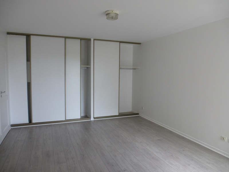 Rental apartment Boulogne billancourt 900€ CC - Picture 2