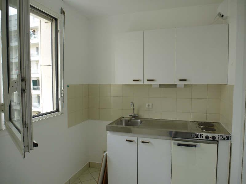 Rental apartment Boulogne billancourt 900€ CC - Picture 4