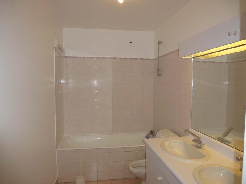 Rental apartment Boulogne billancourt 900€ CC - Picture 5