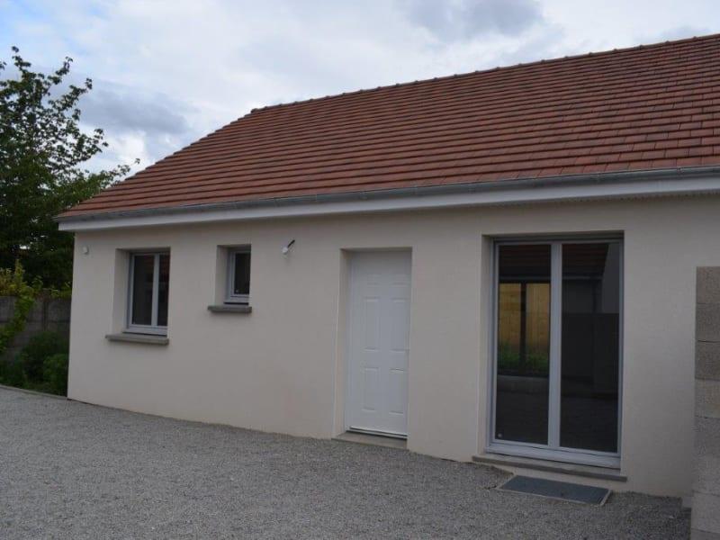 Sale house / villa Bonnieres sur seine 199000€ - Picture 1