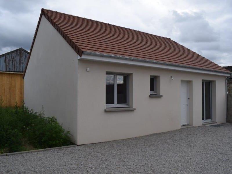 Sale house / villa Bonnieres sur seine 199000€ - Picture 2