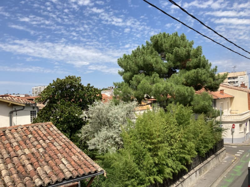 Location appartement Toulouse 516€ CC - Photo 1