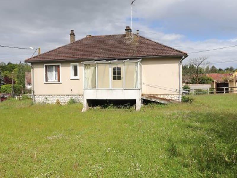 Venta  casa Abondant 189000€ - Fotografía 2