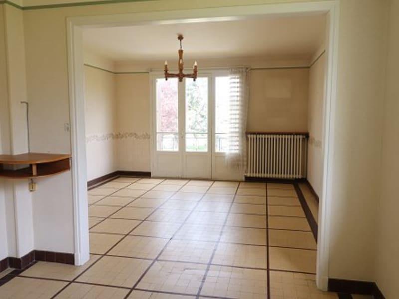 Venta  casa Abondant 189000€ - Fotografía 3