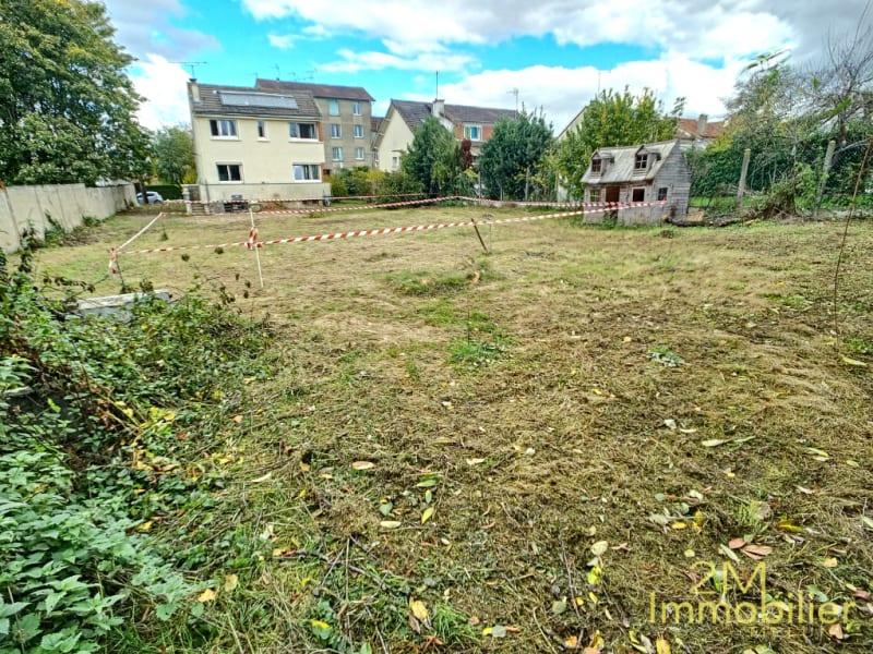 Sale site Dammarie les lys 145000€ - Picture 1