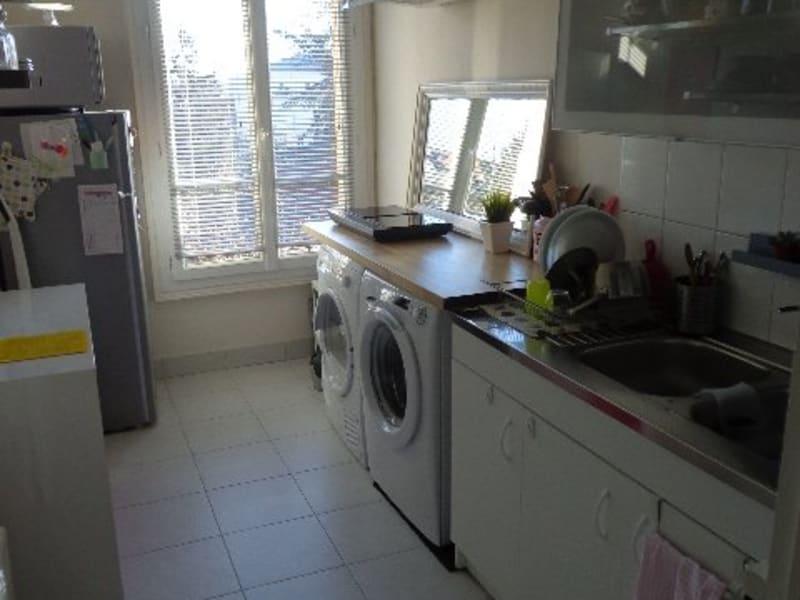 Rental apartment Vaires sur marne 633€ CC - Picture 2