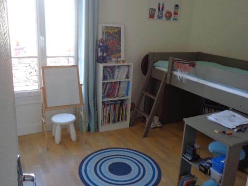 Rental apartment Vaires sur marne 633€ CC - Picture 6