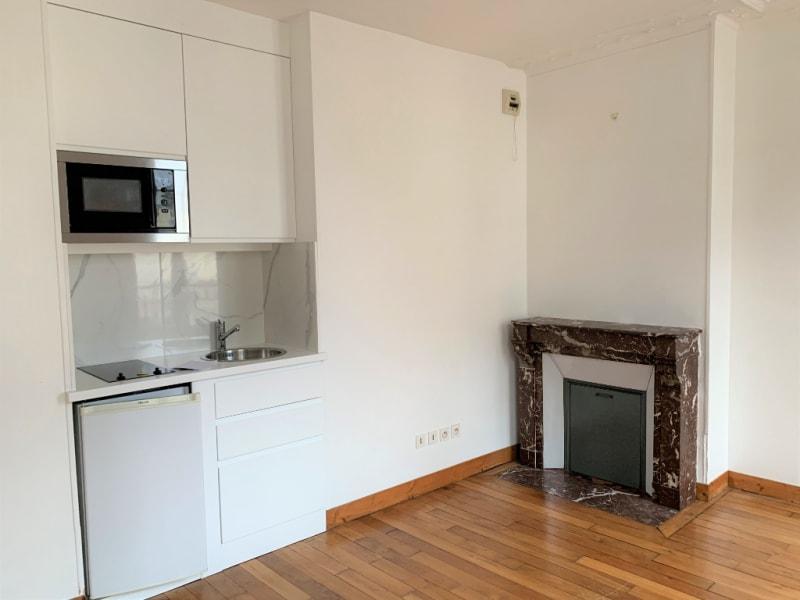 Rental apartment Saint germain en laye 756,57€ CC - Picture 1