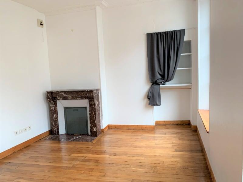 Rental apartment Saint germain en laye 756,57€ CC - Picture 2