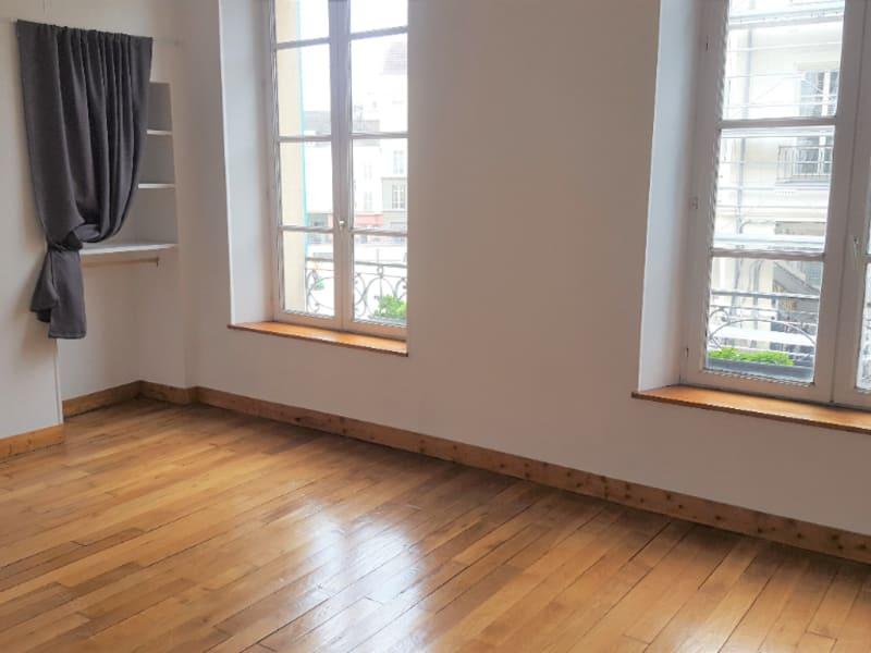 Rental apartment Saint germain en laye 756,57€ CC - Picture 3