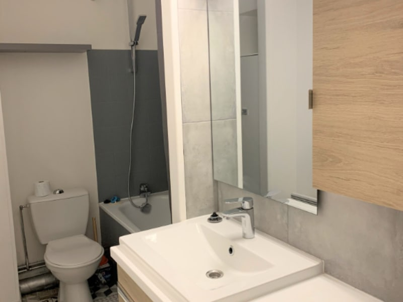 Rental apartment Saint germain en laye 756,57€ CC - Picture 5
