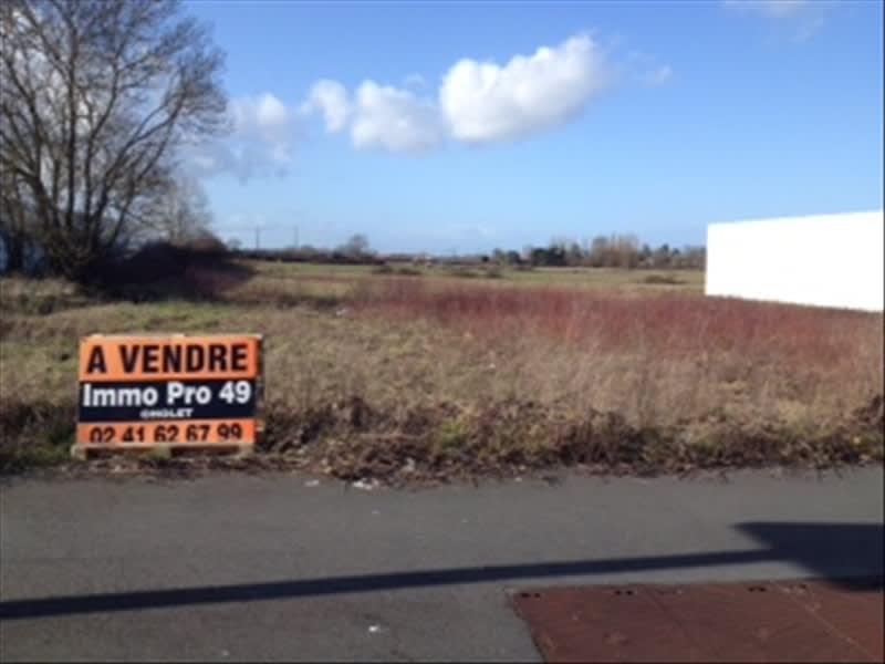 Vente terrain Cholet 353300€ - Photo 3