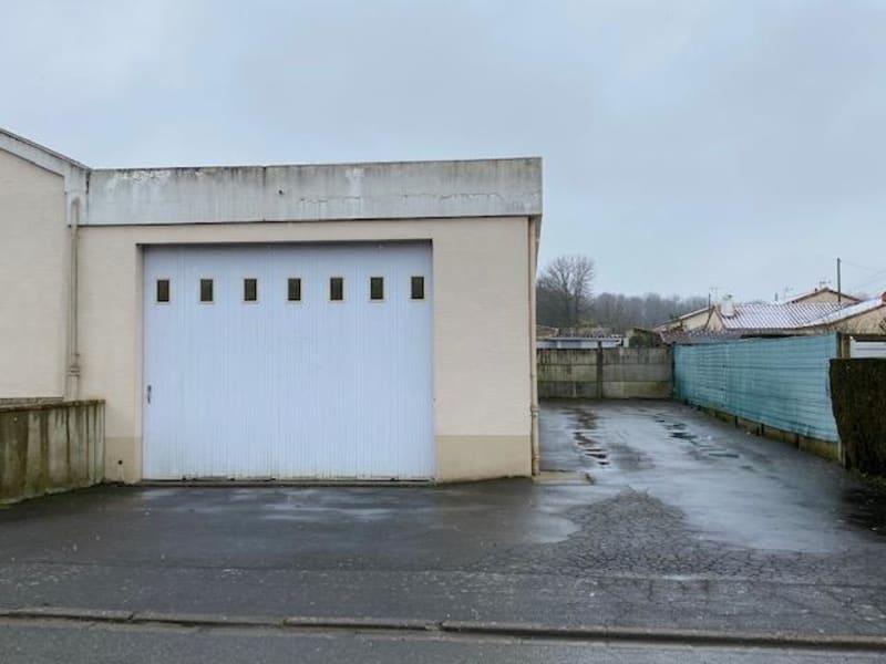Location bureau Le puy saint bonnet 650€ HC - Photo 1