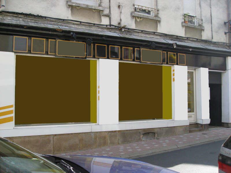 Location bureau Cholet 500€ HC - Photo 1