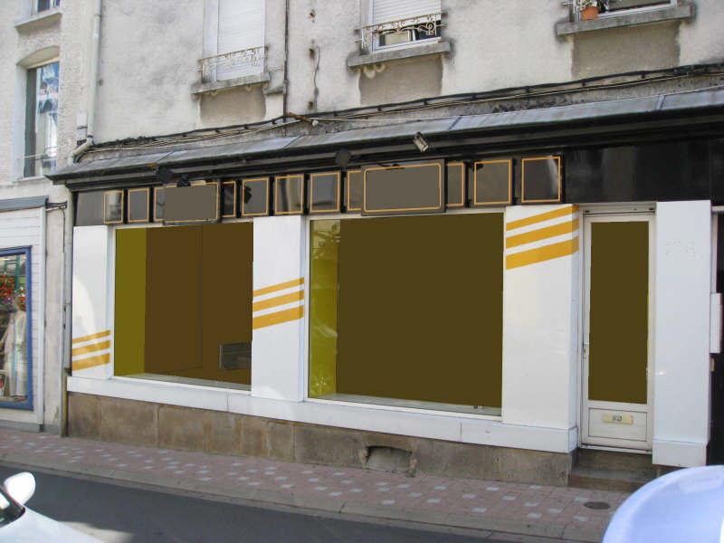 Location bureau Cholet 500€ HC - Photo 2