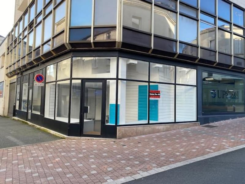 Location bureau Cholet 450€ HC - Photo 1