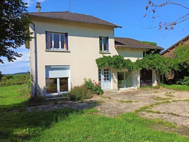 Sale house / villa Nexon 177000€ - Picture 1