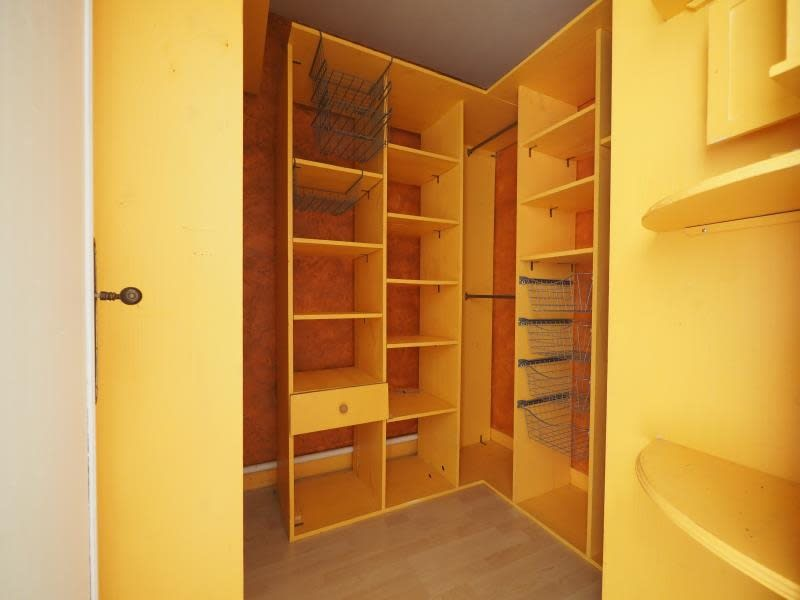 Sale apartment Bois d arcy 189000€ - Picture 6