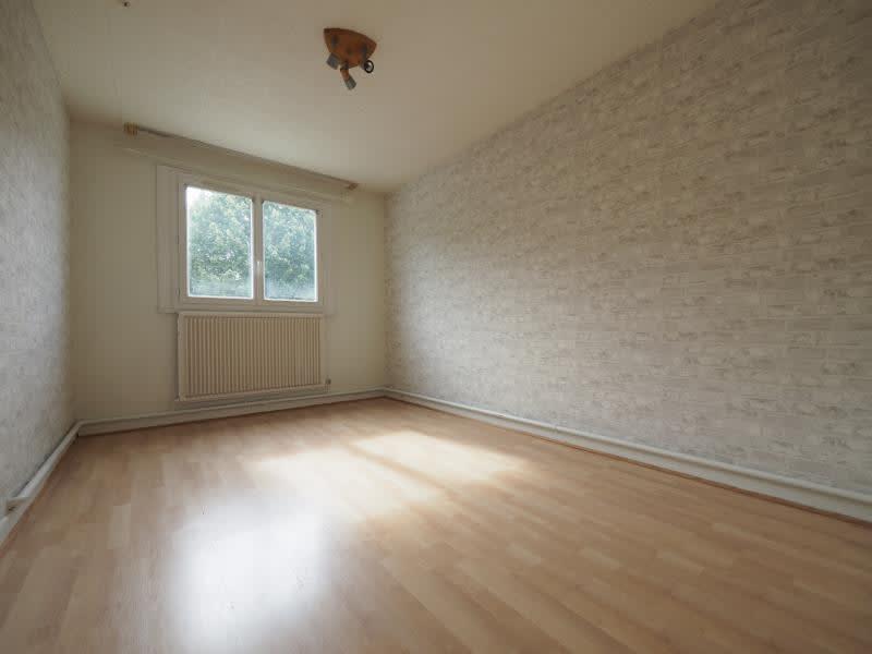 Sale apartment Bois d arcy 189000€ - Picture 8